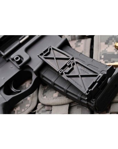 Gen M3 Magblock 10/40 (Lower adapter plate not shown)