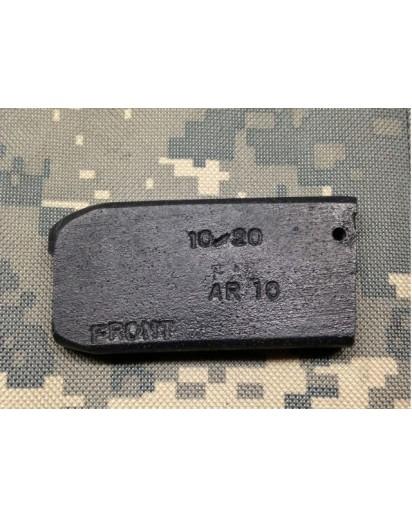AR10 Magblock 10 Round Limiter