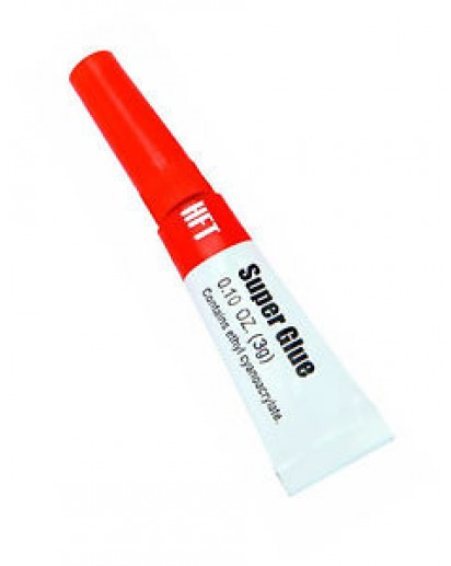 "<p> A cyanoacrylate glue such as ""super glue"" is best for sealing the floor plate of Pmags closed. Pmags are made of Zytel polymer which is difficult to adhere to. Super glue on the base of the floorplate works well for a permanent modification.</p>"