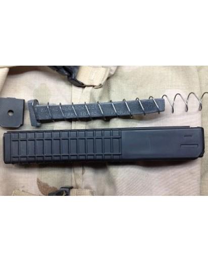 AR-9 mm Promag 10/32 Magblock