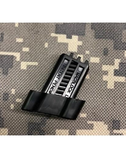 H&K P30 and VP9 Magazine Capacity Limiter for 9 mm 15 Round Magazines.