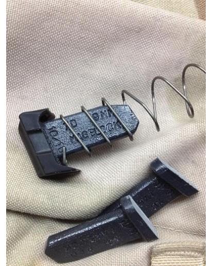 XD 9mm 10/16 Magblock