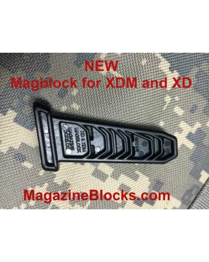 XDM 10/19 Magazine Capacity Limiter.