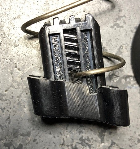 Ruger Security 9 10 Round Magazine Capacity Limiters