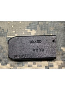 AR-10 C-Products/ACS 10/20 Magblock (.308)