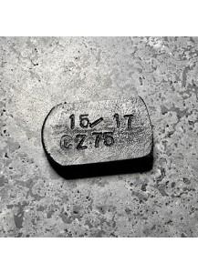 CZ-75 Magblock 15/17 (9mm 15 Round Limiter)