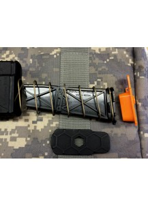 HEXMAG .223 /5.56mm AR15 10/30 Magblock