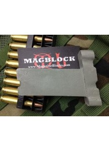 SCAR 17 Magblock 5/20