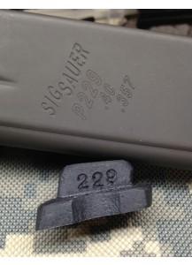 Sig Sauer P229/P226 (.40) 10/12 Magblock