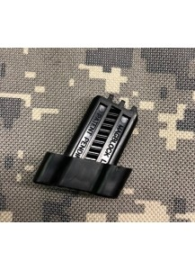 H&K P30 and VP9 9mm Magblock 10 Round Limiter for 15 Round Magazines