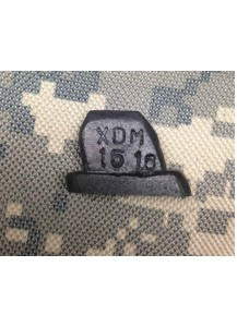 Springfield .40 XDM 15/16 or 10/11Magblock (10 and 15 Round Limiter)
