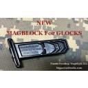 Glock 20 Magblock 10 round limiter.