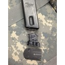 Sig Sauer P228 10 round magazine capacity limiter by Magblock.