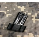 H&K P30 and VP9 Magazine Capacity Limiter for 9 mm 15 Round Magazines.