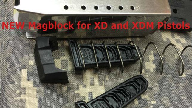 XDM Blocks
